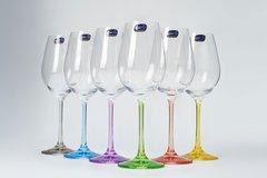 Набор бокалов для вина «Виола», 250мл, фото 2