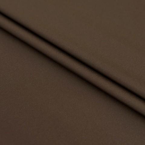 Блэкаут негорючий trevira коричневый. Ш-300 см. арт. BL/T-8VN
