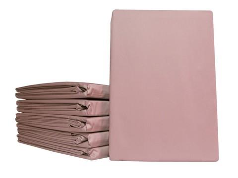 Простынь без резинки 275х280 в сатине  арт.629 ASABELLA Италия.