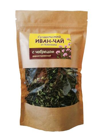 Иван-чай «с чабрецом»