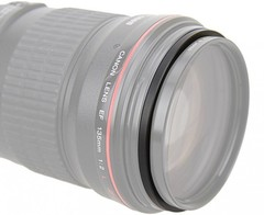 Повышающее кольцо Fujimi FRSU-6777 Step-Up 67mm - 77mm