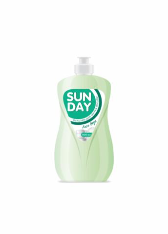 Сонца Sunday Бальзам для мытья посуды
