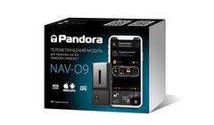 Телеметрический GSM/GPRS/GPS/ГЛОНАСС модуль Pandora NAV-09
