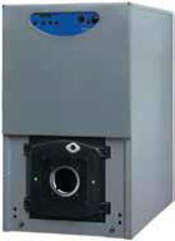 Котел комбинированный SIME 2R6 OF - 100,6 кВт (одноконтурный)