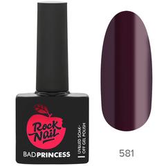 Гель-лак RockNail Bad Princess 581 Free Spirit