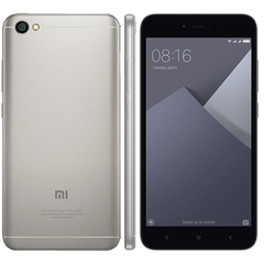 Xiaomi Redmi Note 5A 16GB Gray - Серый