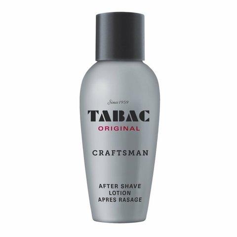 TABAC ORIGINAL Лосьон после бритья CRAFTSMAN 150 мл