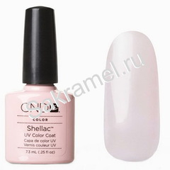 CND Shellac - Clearly Pink 7,3ml