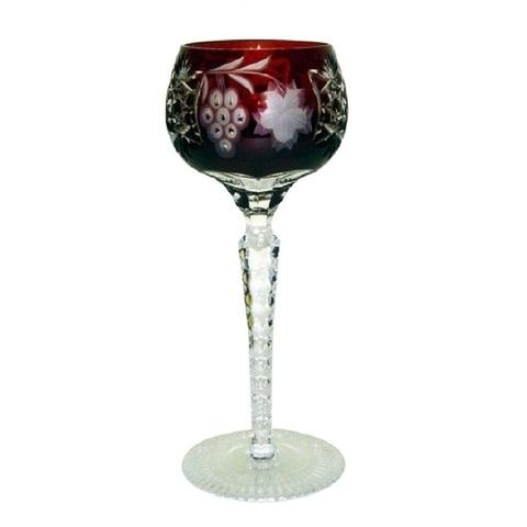 Бокал для красного вина 230 мл, артикул 1/darkruby/64572. Серия Grape.