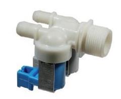 Электромагнитный клапан для стиральных машин Электролюкс/Занусси 3792260725,зам.3792260717, 3792260709, 1249471002