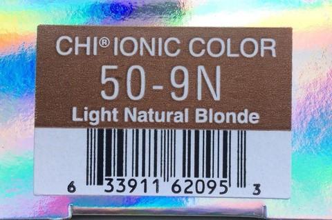 Крем-краска CHI Ионик 50-9 N 85 гр