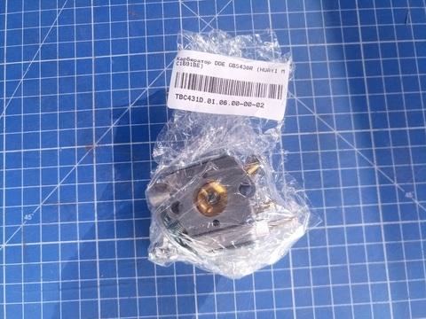 Карбюратор DDE триммера GBS430R (HUAYI MC1691BE) (TBC431D.01.06.00-00-02)