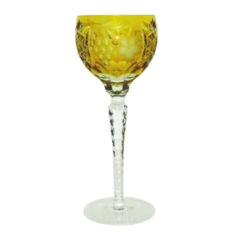 Бокал для красного вина 230 мл артикул 1/amber/64572. Серия Grape