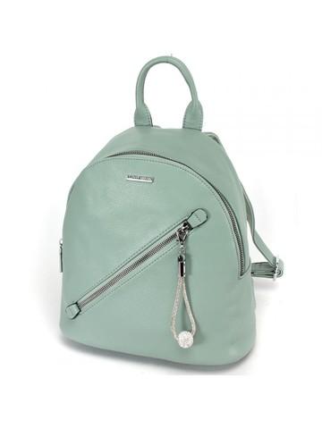 Рюкзак с брелком застежкой