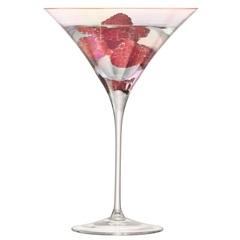 Набор из 2 бокалов для коктейлей LSA International Pearl, 300 мл, фото 3
