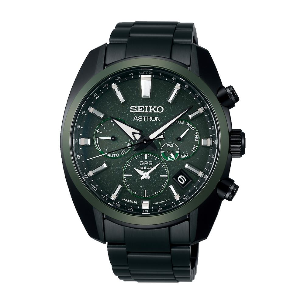 Наручные часы Seiko — Astron SSH079J1