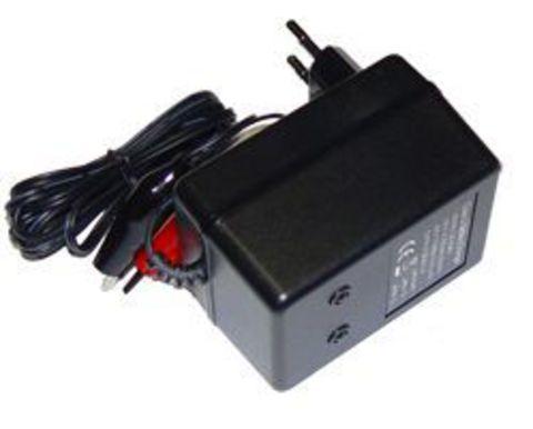 Зарядное устройство 12В