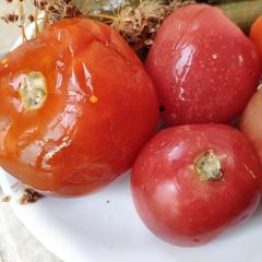 Помидоры соленые (1 кг)