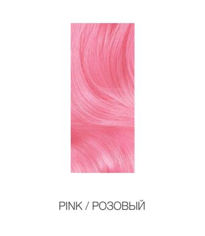 Крем Еллоу Хроматик пастельный розовый 100мл