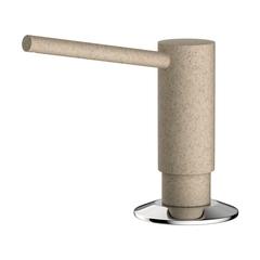 Дозатор жидкого мыла Omoikiri OM-02-SA 4995020 фото