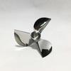 640/3 3D Namba champion propeller stainless steel