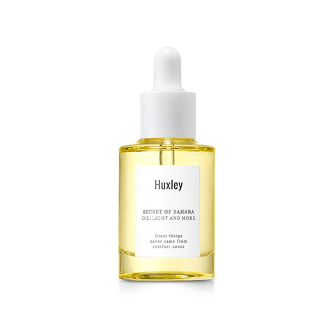 Масло Huxley Oil Light And More 30ml