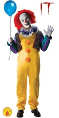Оно костюм клоуна Пеннивайза