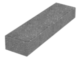 Ступени бетонные 1000x350x140 (Янтарный кварц)