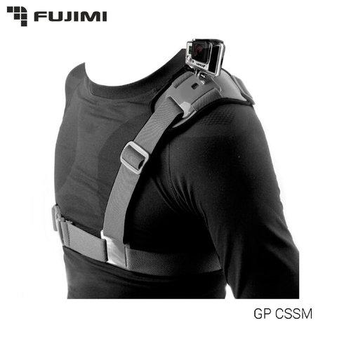 Fujimi GP CSSM Плечевой ремень-крепление для экшн камер