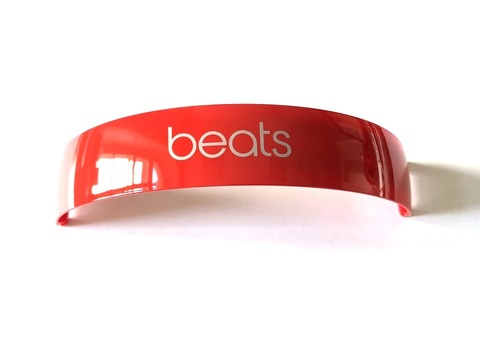 Дуга к наушникам Beats Studio 2.0 (Красный Глянец)
