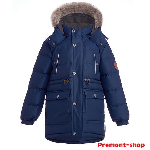 Парка Premont Зима Бухта Джервис WP92476 BLUE