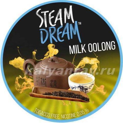Steam Dream - Молочный Улун