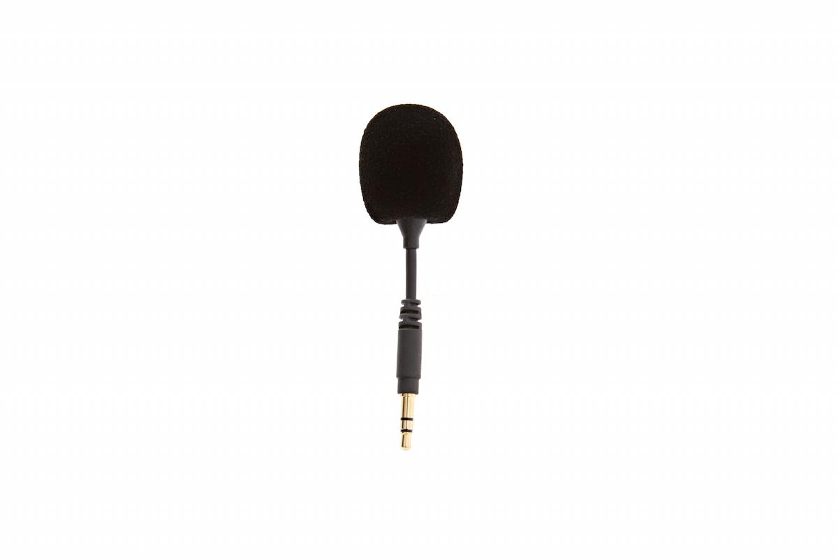 Аксессуары Микрофон для Dji Osmo FM-15 FlexiMic large_osmo_part_44_dji_fm_15_fleximic_1_.jpg