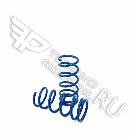ВАЗ 2101-07 задние пружины -90мм 2шт.