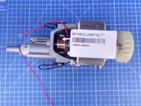 Двигатель эл. переменного тока DDE ET950CD/EB1000RD (NEW) (PR8440-690529)