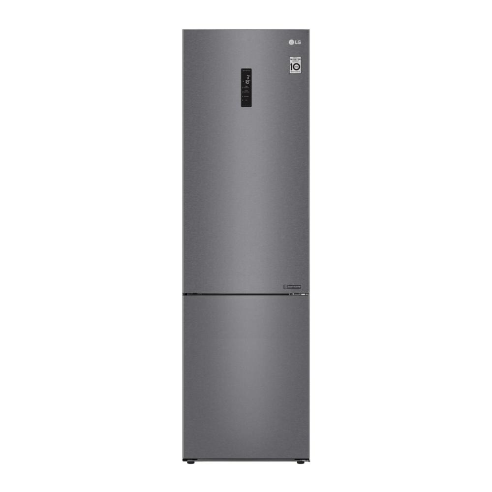 Холодильник LG с технологией DoorCooling+ GA-B509CLSL фото