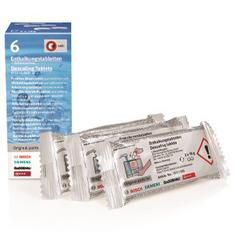 Таблетки для удаления накипи (310967,311556)