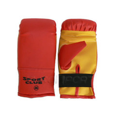 Перчатки тренировочные Р-4