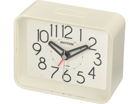 Часы-будильник Rhythm CRE891WR03