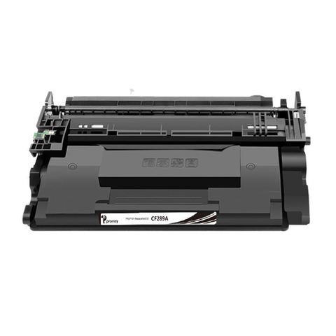 Совместимый картридж CF289X без чипа для HP LaserJet M507, MFP M528