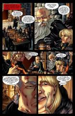 Игра престолов. Графический роман