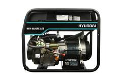 Кожух для бензинового генератора HYUNDAI HHY 9020FE ATS с автозапуском