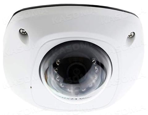 Видеокамера Hikvision DS-2CD2522FWD-IWS