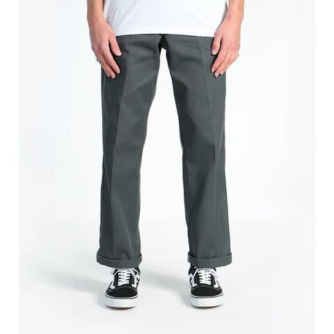 Брюки DICKIES Original 874® Work Pant (Charcoal Grey)