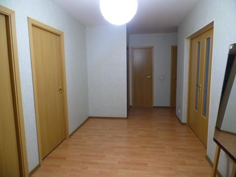 Купчино, Колпинское шоссе 10 (Шушары), комната 15 квм / 3