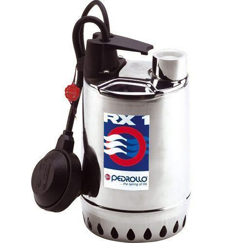 Насос дренажный PEDROLLO RXm 2 (кабель 5м.) 10м, 13,2м3/ч