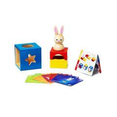 Логическая игра Застенчивый Кролик, Bondibon