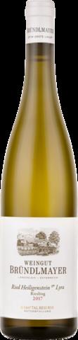 Weingut Brundlmayer Riesling Ried Heiligenstein 1OWT Lyra
