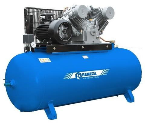 Поршневой компрессор повышенного давления СБ4Ф-500.LT10016