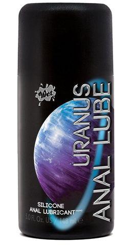 Анальный лубрикант на силиконовой основе Wet Uranus - 148 мл. - Wet International Inc. Wet Uranus 35004